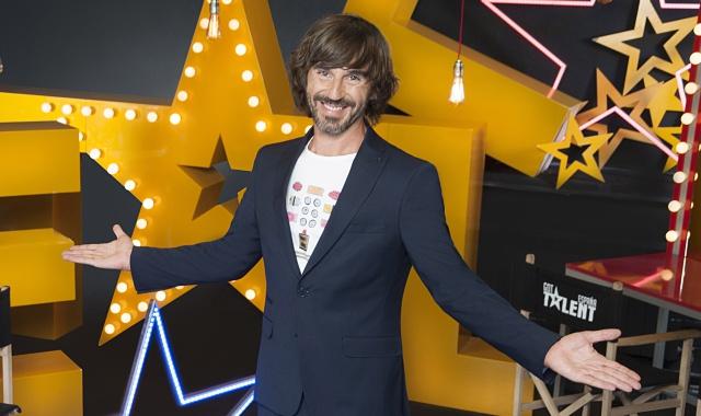 Santi Millán será el ex marido de Melani Olivares en 'Benvinguts a la familia'