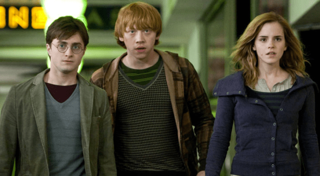 La saga de 'Harry Potter' termina en prime time