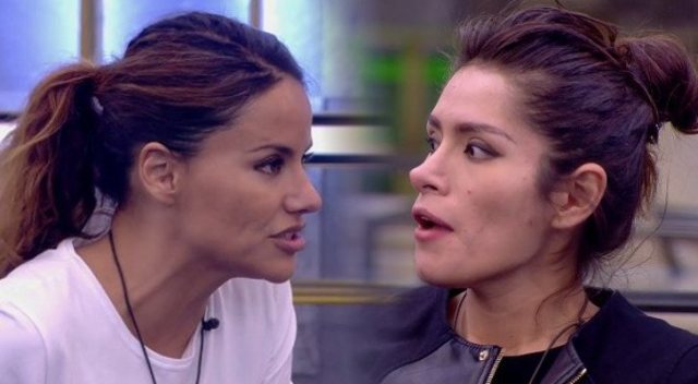 Guerra abierta: Mónica Hoyos arremete nuevamente contra Míriam Saavedra
