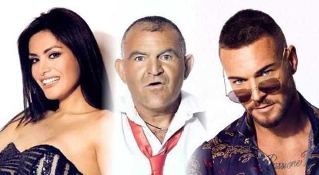 Míriam, Koala y Tony, nuevos nominados de 'GH VIP 6'