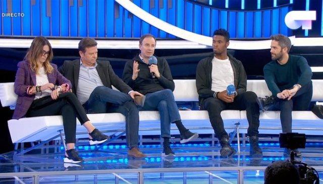 TVE ve poco factible 'OT 2019'