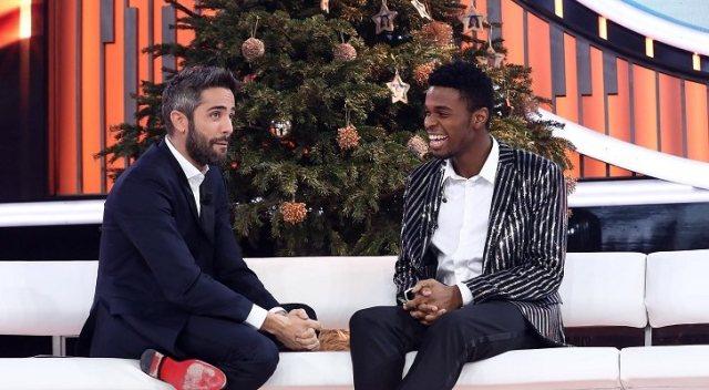 'OT 2018': Así será la Gala de Navidad