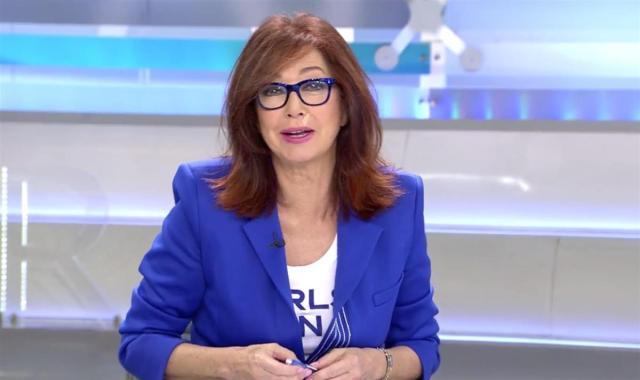 Ana Rosa Quintana operada de urgencia