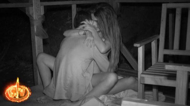 La noche sexual entre Fabio y Violeta (hay vídeo sin censura)