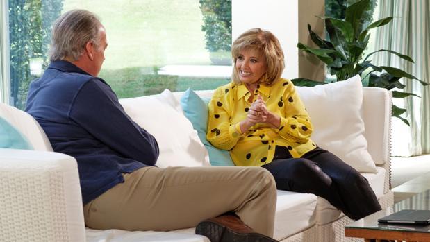María Teresa Campos vuelve a la televisión con Toñi Moreno