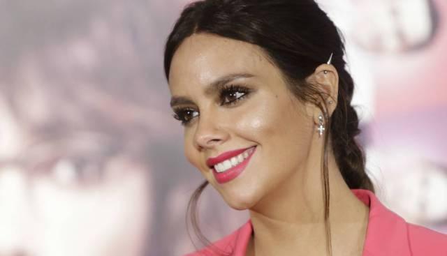 Cristina Pedroche no quiere ser mamá y cabrea a David Muñoz