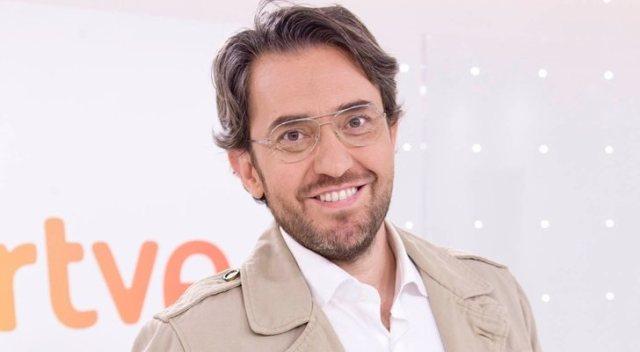 Máxim Huerta vuelve a TVE con un nuevo magacín