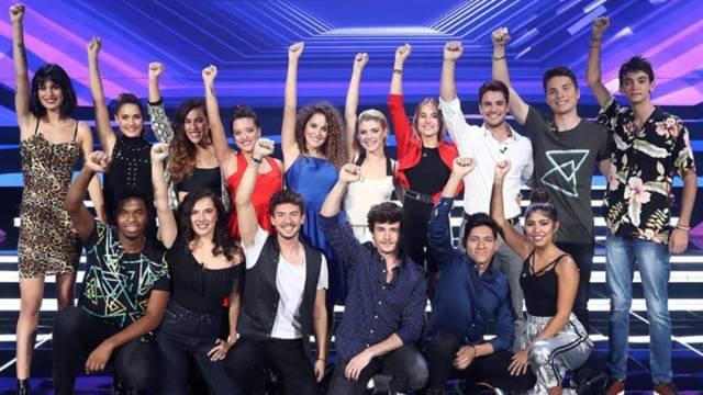 TVE confirma el regreso de Operación triunfo