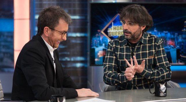 El gran susto de Jordi Évole en El Hormiguero: «Pensé que se moría en directo»