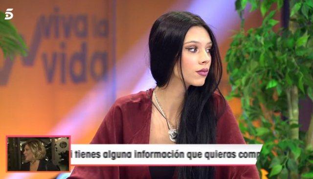 Duro ataque de Alejandra Rubio contra Rocío Flores