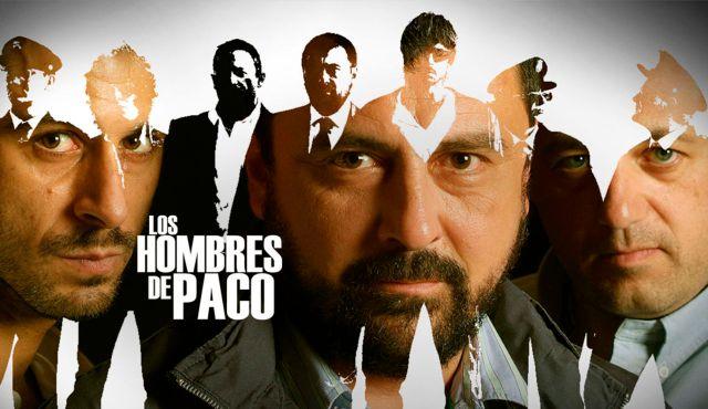 Un mítico personaje regresa a Los hombres de Paco tras su marcha