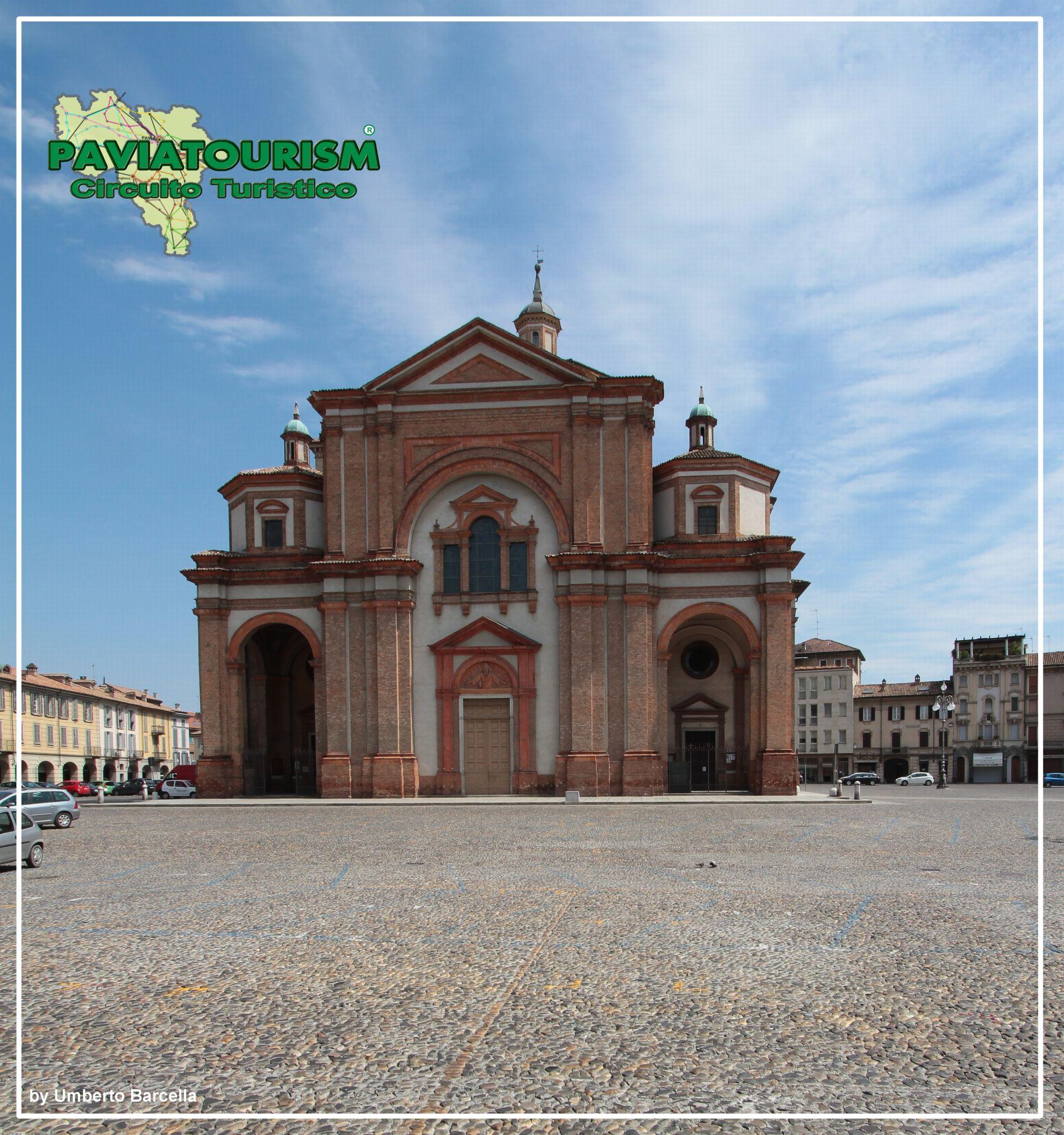Paviatourism e le leggende vogheresi  Paviatourism