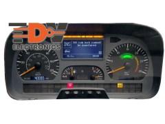 Mercedes MR-PLD PLD Actros, Axor, Atego, Vario, Solo Repair Service
