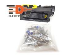 Cummins ECU 89way EDC Repair harness – TDV Electronics