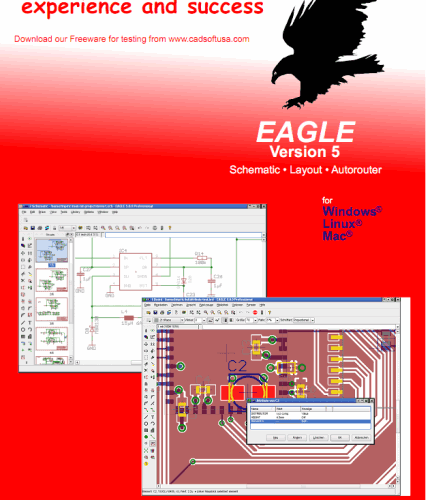For Pcb Design Including Schematic Capture Board Layout And Autorouter