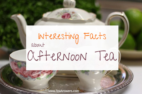 interesting facts about afternoon
