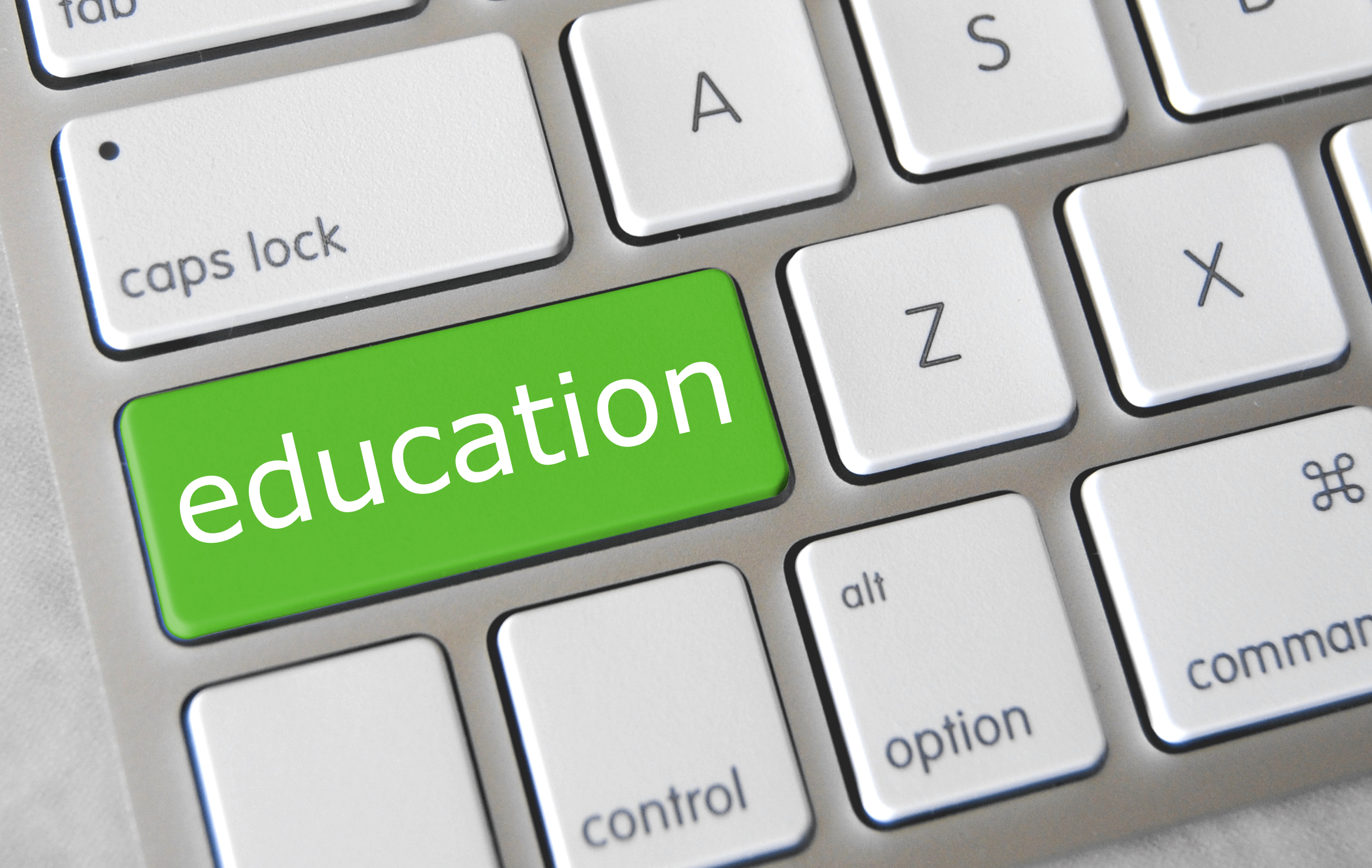 What Now for Education?