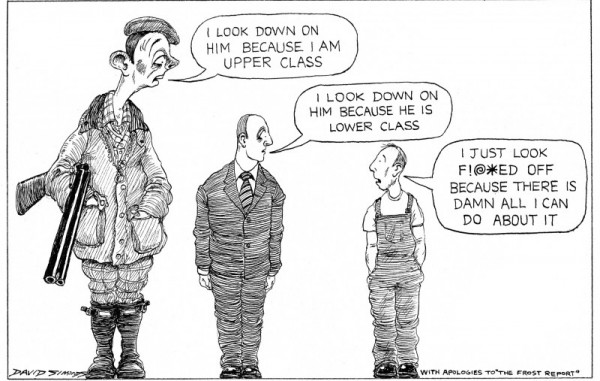 Time to Link Social Mobility and Education Again