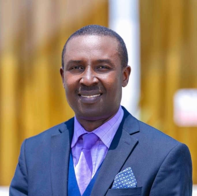 Emmanuel Akpata
