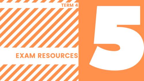 small resolution of GRADE 5 EXAM RESOURCES - Teacha!