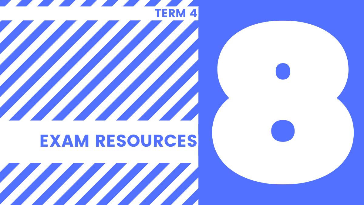 hight resolution of GRADE 8 EXAM RESOURCES - Teacha!
