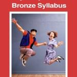 Bronze Lindy Hop Manual