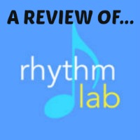 Rhythm Lab - App Review