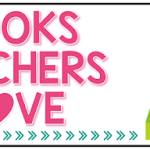 Books {TEACHERS} Love: November