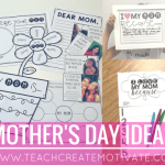 Mother's Day Ideas!