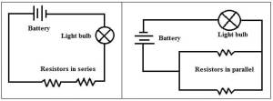 Circuits: One Path for Electricity  Lesson  TeachEngineering