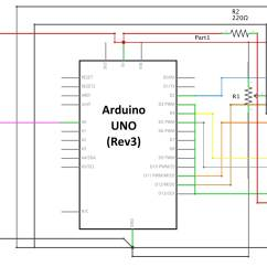 Arduino Lcd Screen Wiring Diagram 2 Way Light Switch Old Colours Build And Test A Conductivity Probe With Activity Shows The Circuitry Needed To Connect An Uno Breadboard That Has