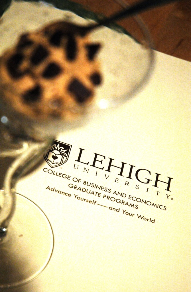 Lehigh Cookie Dough