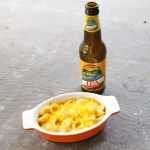 IPA beer Mac-n-Cheese