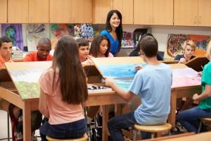 Art Teacher Requirements Salary Jobs Teacherorg