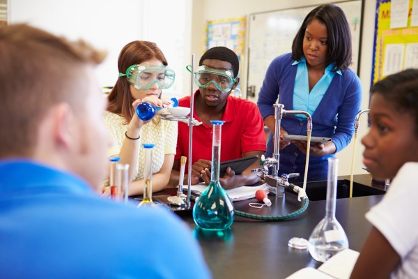 Science Teacher Requirements Salary Jobs
