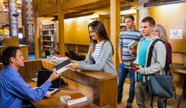 Library Science Degree Online