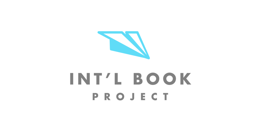 Spreading The Word About Literacy Through the INT'L BOOK