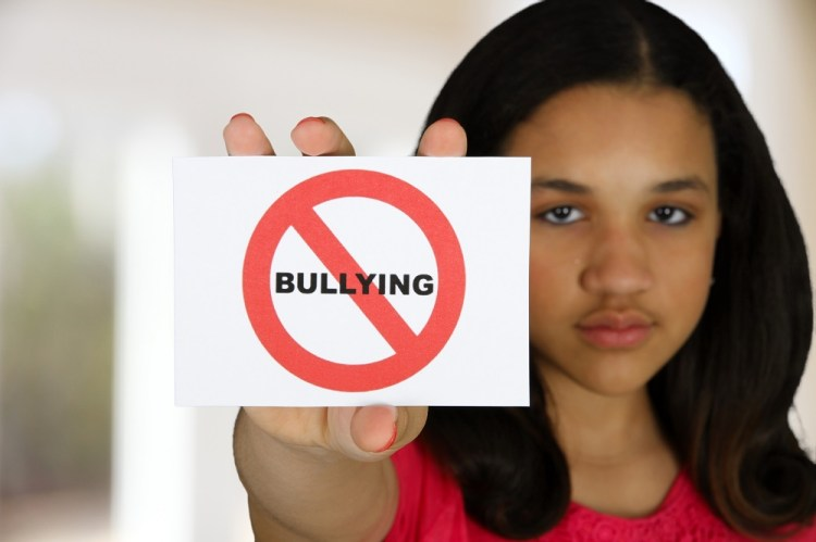 6+ Steps to Addressing Bullying When It Occurs   Teacher.org