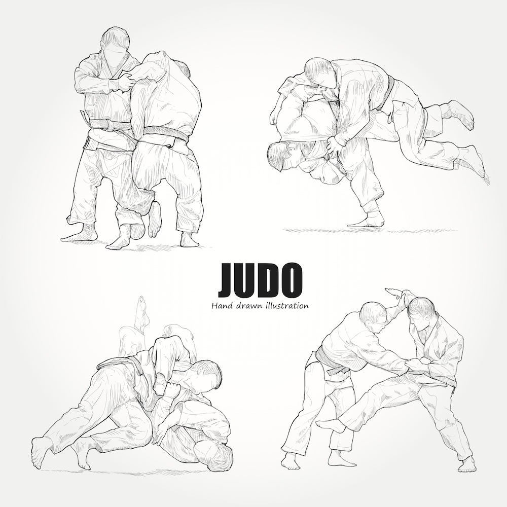 Buy research paper online the physics of judo