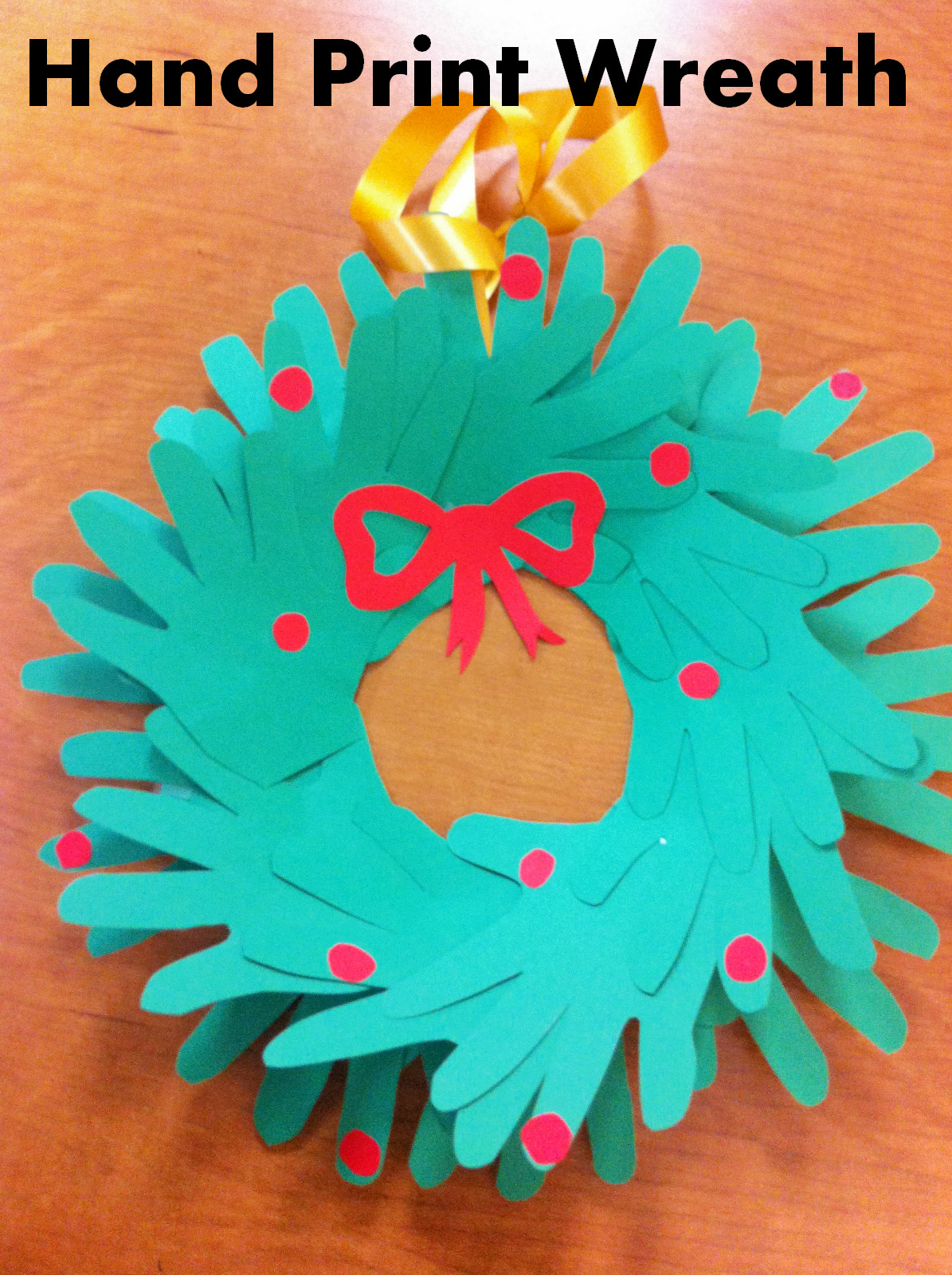 Christmas Crafts For Students
