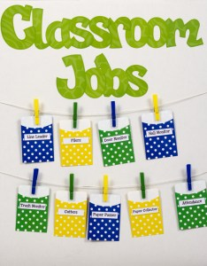 Library pockets classroom jobs chart also terrific ways to use  teacher created tips rh teachercreated