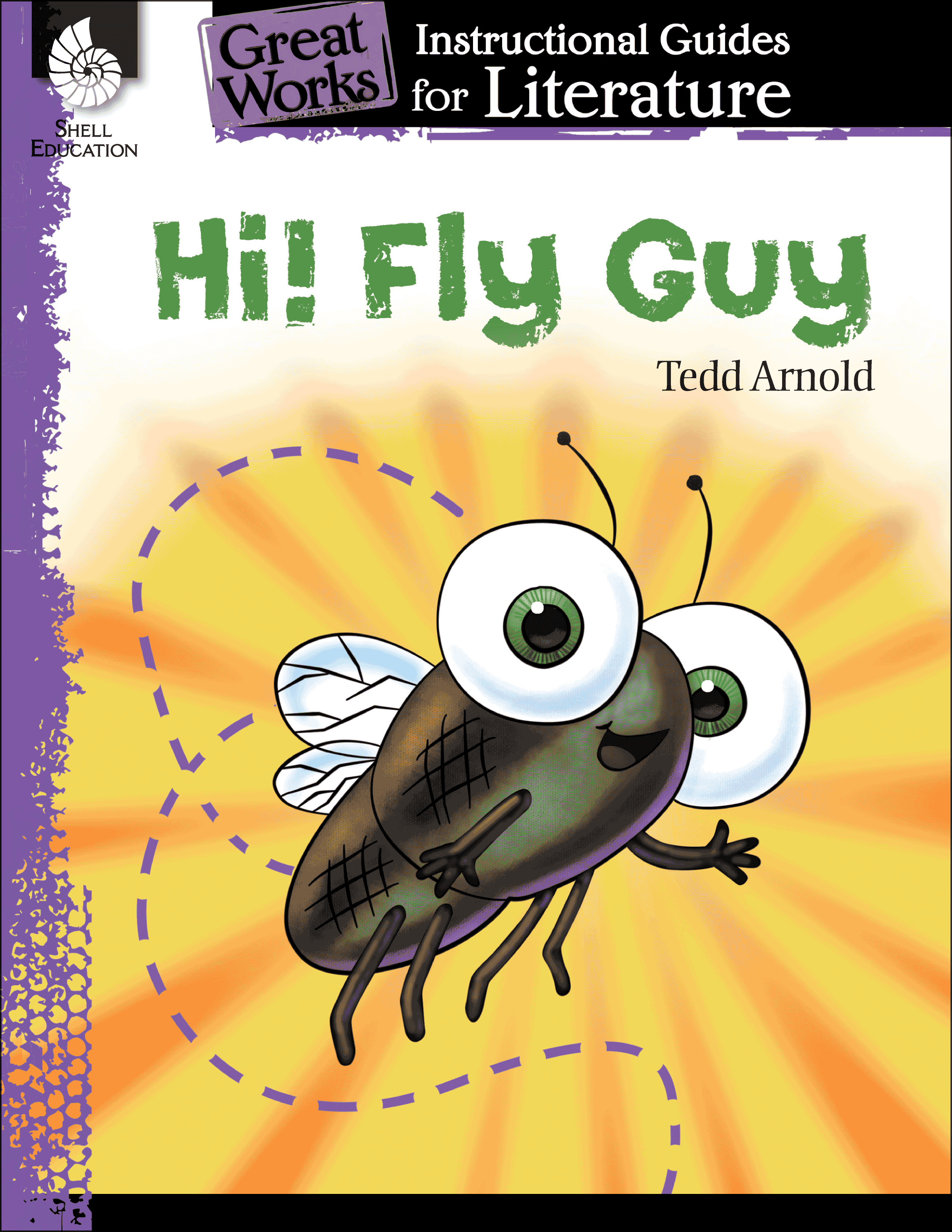 Hi Fly Guy An Instructional Guide For Literature