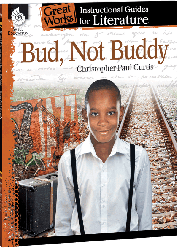 Bud Buddy Instructional Guide Literature