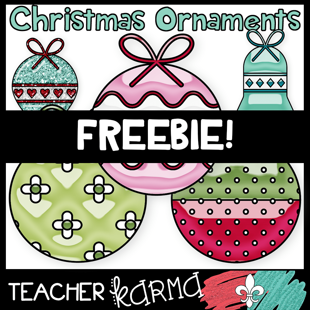 hight resolution of free christmas ornaments clipart christmas clipart