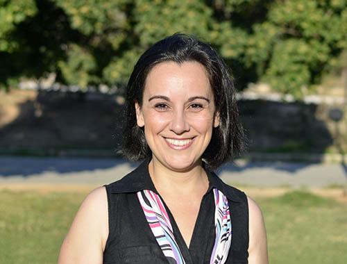 Nantia Papageorgiou
