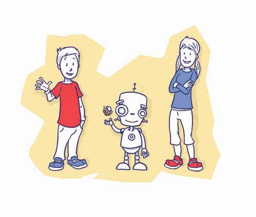 teacherland.gr εκπαιδευτικό υλικό ρομποτικής