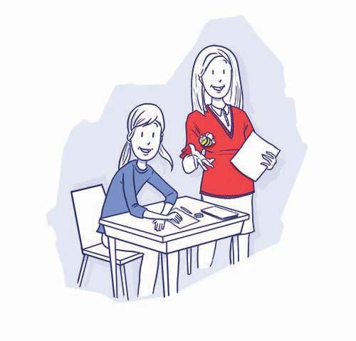 teacherland.gr εκπαιδευτικό υλικό για γονείς