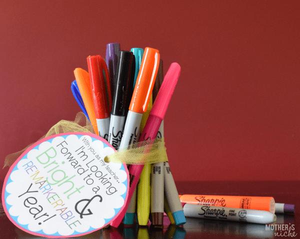 24 School Supply Gift Ideas For Teachers