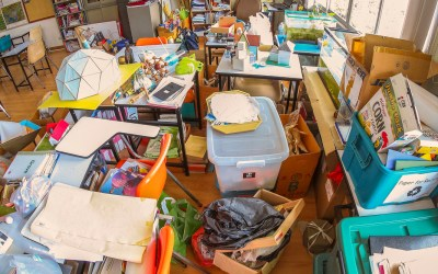 How to build a classroom or remake it