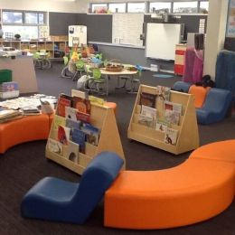 Learning Spaces Dont Forget The Staffroom Teache